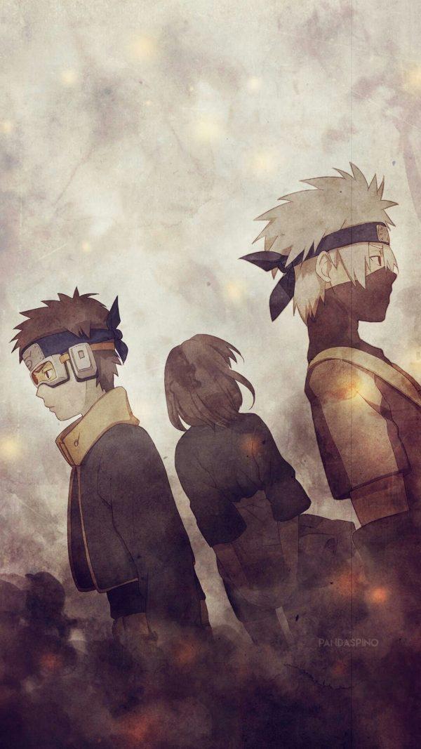 1080X1920 Wallpaper Boruto: Naruto Next Generations Anime en 1080p pour Téléphone à Télécharger ID : 853572935614042055
