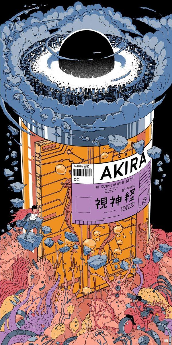 2048X4096 Image Akira Bande Dessinée en 1080p pour Phone Free Download ID : 655133077030716185