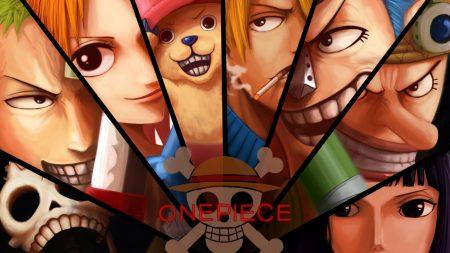 1920X1080 Image One Piece Manga en 1080p pour PC Gratuit ID : 636626097294837186