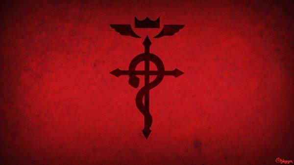 1920X1080 Image Fullmetal Alchemist Poster Manga en 4K pour Ordi 100% Gratuit ID : 579345939535525960