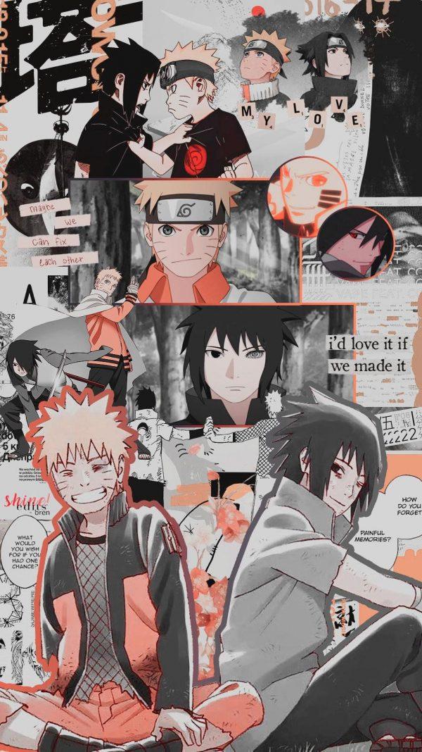 1024X1822 Fond Ecran Boruto: Naruto Next Generations Poster Manga en 4K pour Mobile à Télécharger Gratuitement ID : 846184217470367724