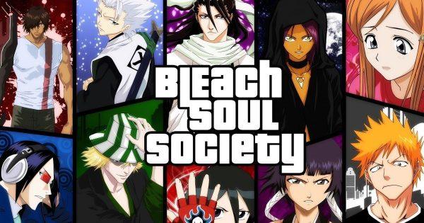 1200X630 Wallpaper Bleach Poster Manga en 1080p pour PC 100% Gratuit ID : 733312751813517581