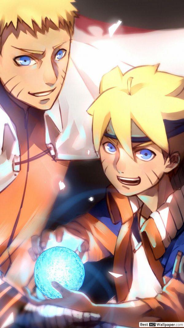 1080X1920 Wallpaper Boruto: Naruto Next Generations Poster Manga en Ultra HD pour PC à Télécharger ID : 787567053575322733