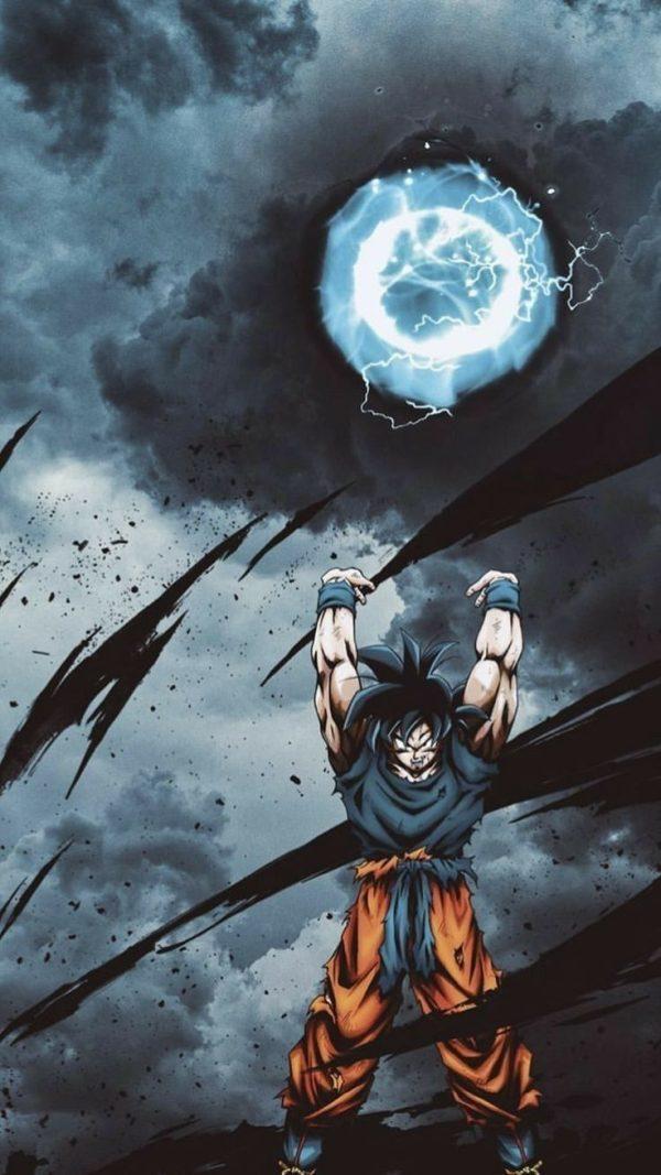 1309X736 Wallpaper Dragon Ball Poster Manga en 8K pour Téléphone à Télécharger Gratuitement ID : 31173422410355461