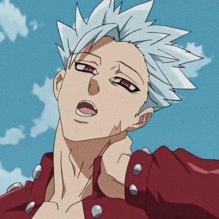 564X564 Image Nanatsu no taizai Anime en HD pour Ordinateur à Télécharger ID : 677580706423695067