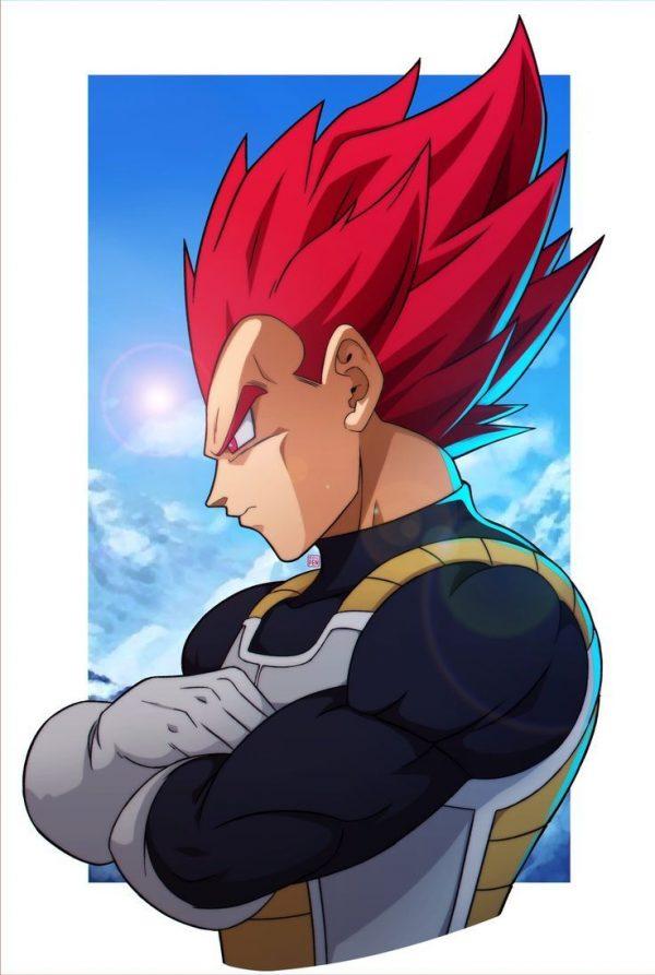 1096X736 Wallpapers Dragon Ball Super Dessin Animé en 8K pour Ordi à Télécharger ID : 678988081300142975
