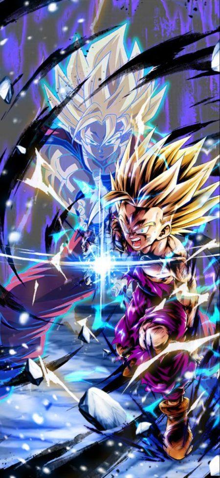 1221X564 Arrière Plan Dragon Ball GT Anime en 8K pour Ordinateur 100% Gratuit ID : 796996465290967445
