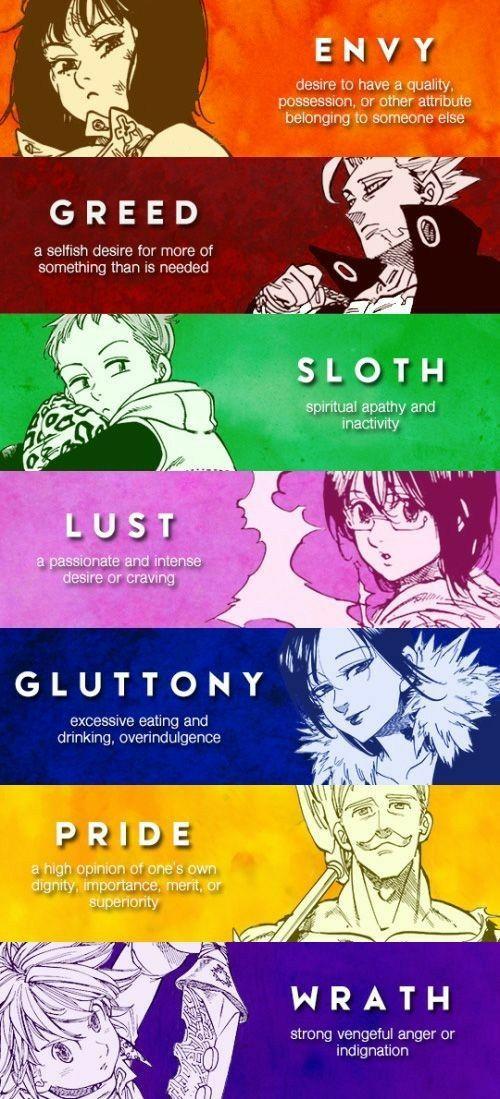 500X1099 Arrière Plan Nanatsu no taizai Poster Manga en 1080p pour Ordinateur à Télécharger Gratuitement ID : 636274253590945689