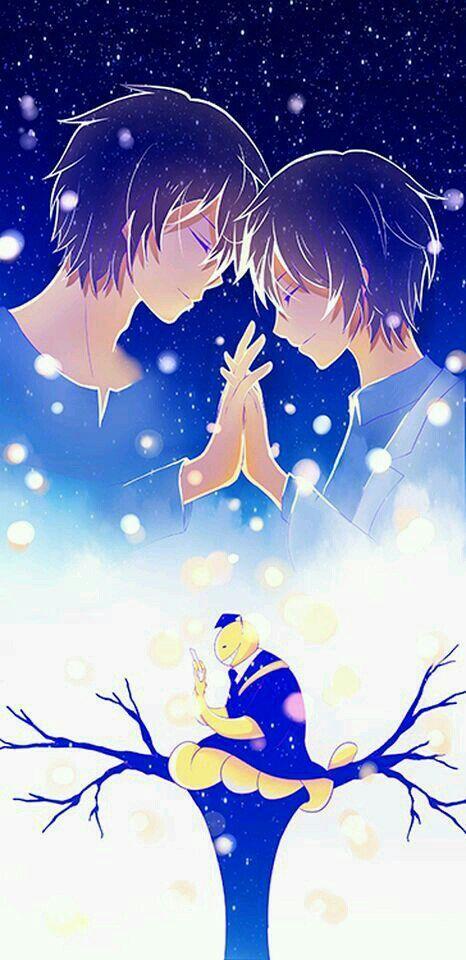 466X960 Wallpapers Ansatsu kyōshitsu Poster Manga en Ultra HD pour Ordinateur à Télécharger ID : 738801513856383404