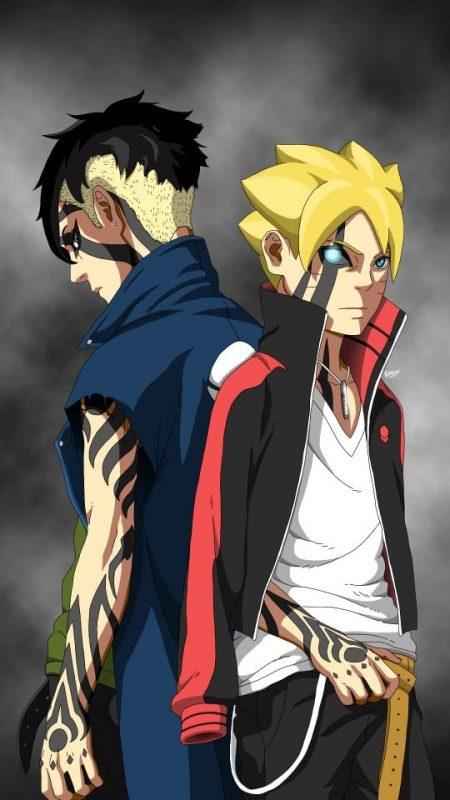 540X960 Wallpapers Boruto: Naruto Next Generations Poster Manga en HD pour Phone Gratuit ID : 656751558146335080