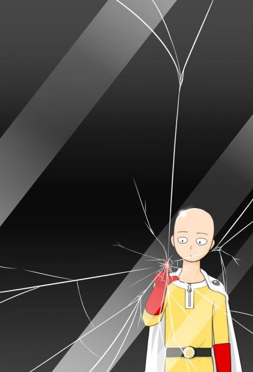 500X734 Fond Ecran One Punch Man Poster Manga en 8K pour PC à Télécharger Gratuitement ID : 557601997609138112