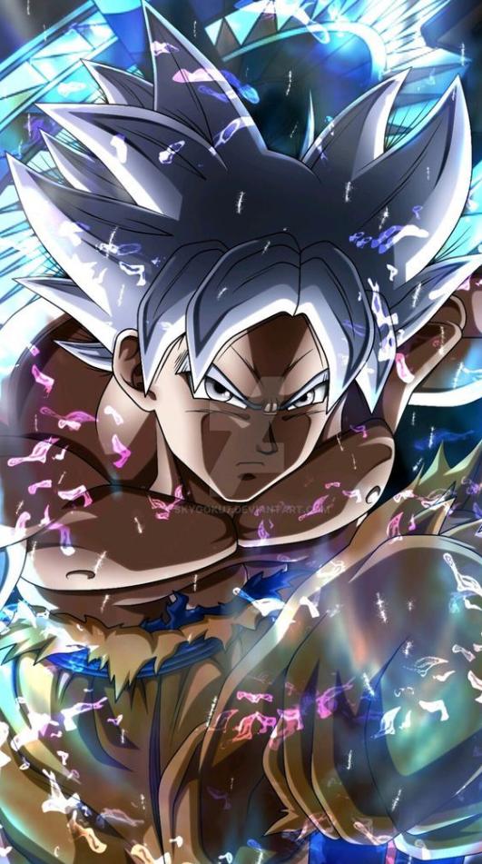 951X531 Arrière Plan Dragon Ball Super Dessin Animé en 8K pour Ordi à Télécharger Gratuitement ID : 680817668650636760