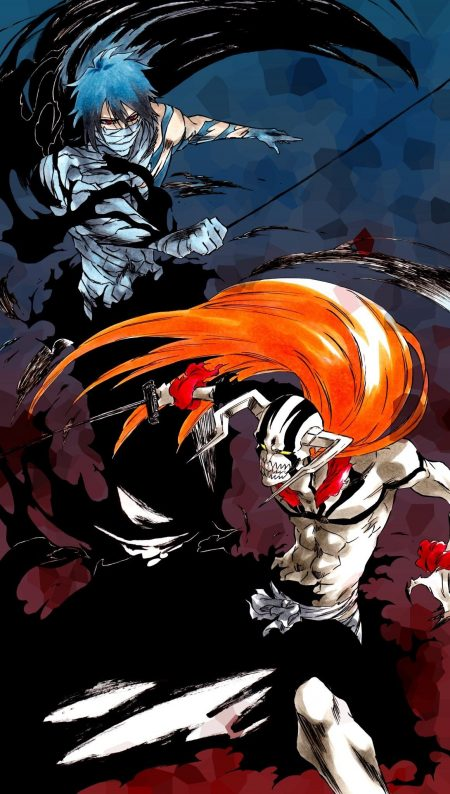 1160X2048 Image Bleach Anime en 1080p pour Phone Free Download ID : 696580267350788708