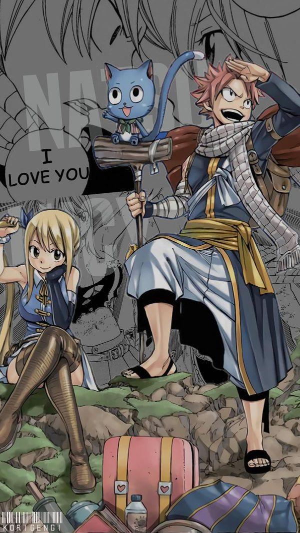 954X1696 Fond Ecran Fairy Tail Anime en HD pour PC 100% Gratuit ID : 700732023241235043