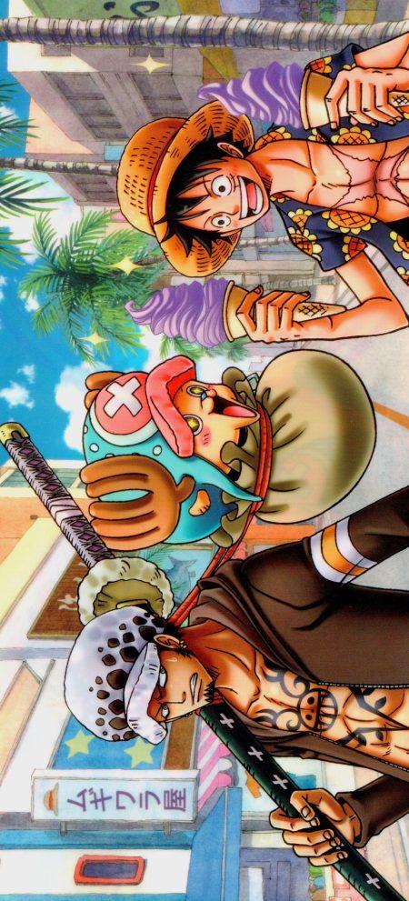 872X1920 Image One Piece Manga en 1080p pour Smartphone à Télécharger Gratuitement ID : 526780487654085078