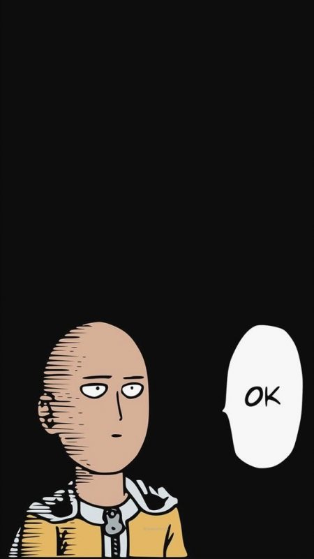 566X1007 Wallpaper One Punch Man Anime en Ultra HD pour Ordinateur 100% Gratuit ID : 660621839071628271
