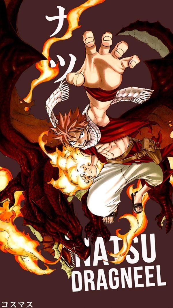954X1696 Arrière Plan Fairy Tail Poster Manga en 8K pour Smartphone 100% Gratuit ID : 360428776421919409