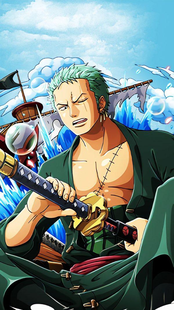 Fond-Ecran-Manga.fr | Fond D'écran Manga HD 4K À Télécharger Gratuitement