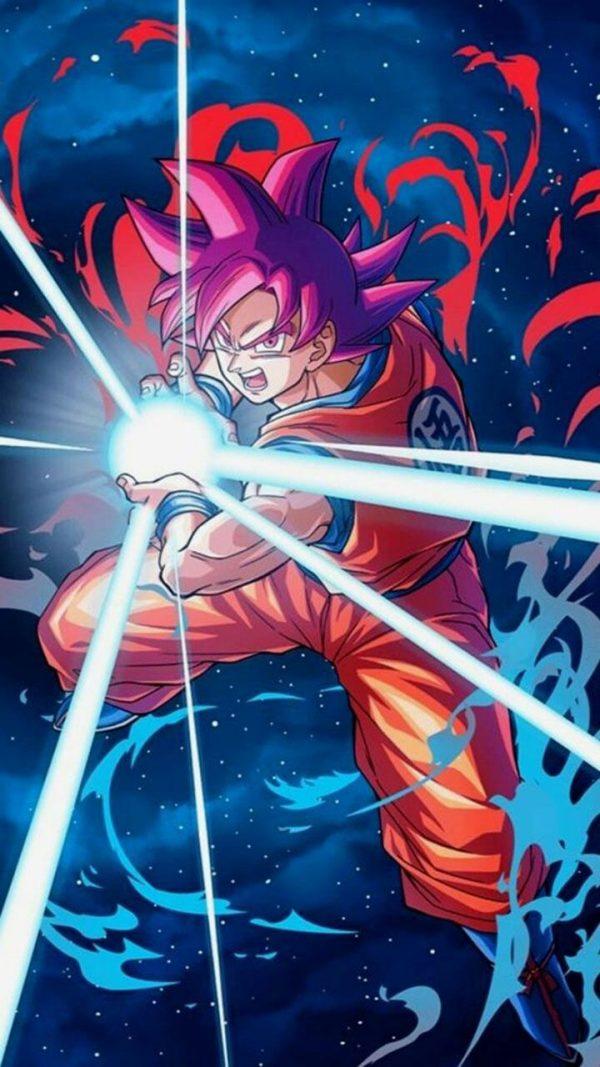 1280X720 Arrière Plan Dragon Ball Z Dessin Animé en Ultra HD pour Ordinateur à Télécharger Gratuitement ID : 765612005391008507