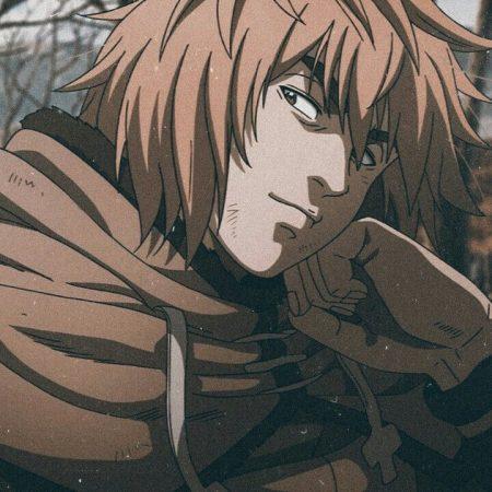 720X720 Photo Vinland Saga Anime en HD pour Smartphone Gratuit ID : 618119117592685360