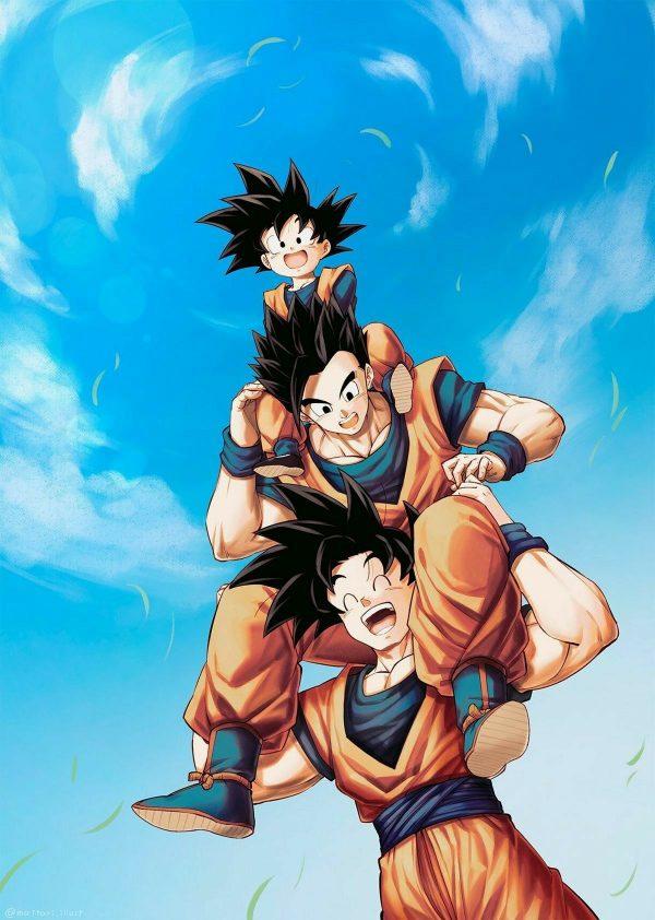 1684X1200 Image Dragon Ball Super Manga en 1080p pour Mobile Free Download ID : 559924166175128560