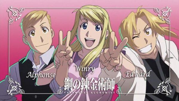 711X400 Photo Fullmetal Alchemist Poster Manga en Ultra HD pour Ordinateur à Télécharger ID : 594615957037961911