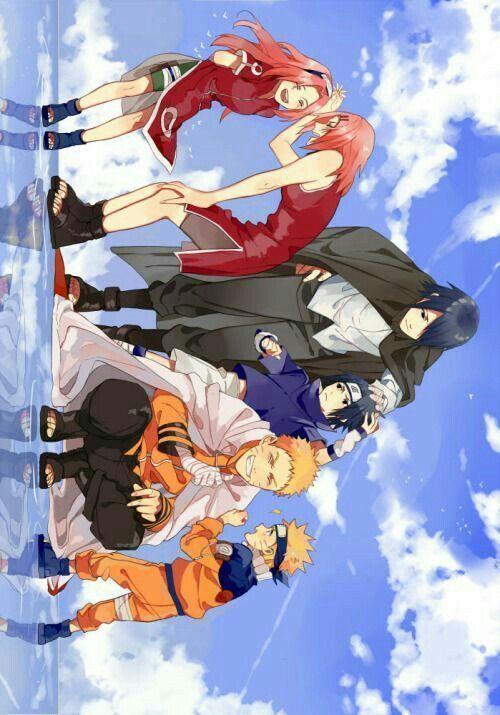 500X715 Fond Ecran Boruto Anime en 4K pour Ordinateur Gratuit ID : 855965472912431534