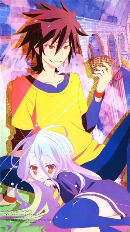 463X824 Photo Nogenora Manga en 1080p pour Ordinateur 100% Gratuit ID : 754353006319154669