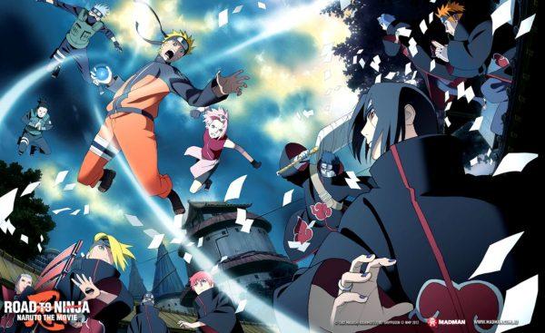 1504X920 Arrière Plan Naruto Bande Dessinée en HD pour Mobile à Télécharger ID : 636063147361771641
