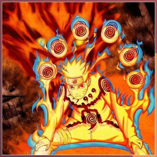 514X514 Fond Ecran Naruto Shippuden Bande Dessinée en Ultra HD pour Phone à Télécharger ID : 838725130592688863