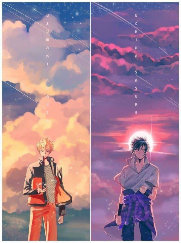 1159X1552 Wallpaper Naruto Poster Manga en HD pour Mobile à Télécharger ID : 855965472916333139
