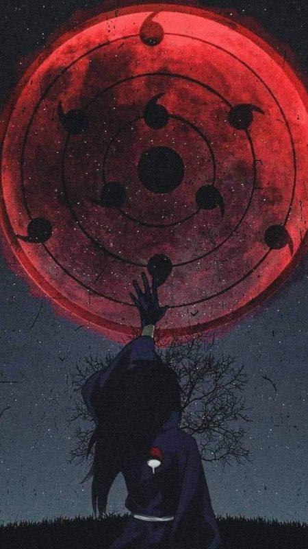 720X1280 Wallpaper Naruto Dessin Animé en 1080p pour PC à Télécharger ID : 617696905130560134