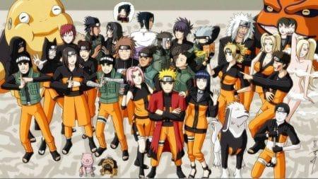564X1002 Photo Naruto Dessin Animé en 4K pour Ordi Free Download ID : 856669160353445299