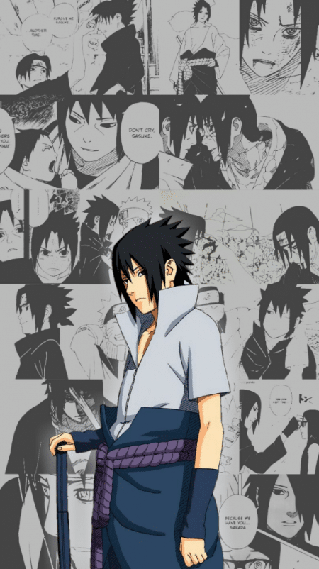 552X984 Arrière Plan Naruto Shippuden Manga en 8K pour Phone Gratuit ID : 656751558137680830