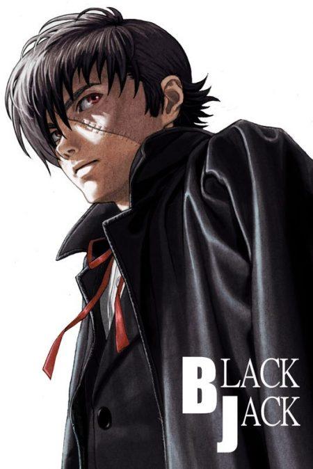 Fond D'écran Black Jack (Manga) HD Et 4K À Télécharger ...