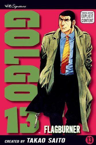 333X500 Fond Ecran Golgo 13 Poster Manga en 8K pour Phone 100% Gratuit ID : 665055069963302056