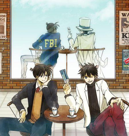 949X1000 Image Détective Conan Anime en Ultra HD pour Phone 100% Gratuit ID : 343540277810276975