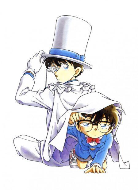 1235X1700 Wallpaper Détective Conan Manga en HD pour Téléphone à Télécharger Gratuitement ID : 230739180886976266