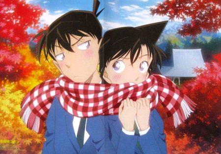 1080X750 Photo Détective Conan Anime en HD pour Smartphone à Télécharger Gratuitement ID : 681591724846953153