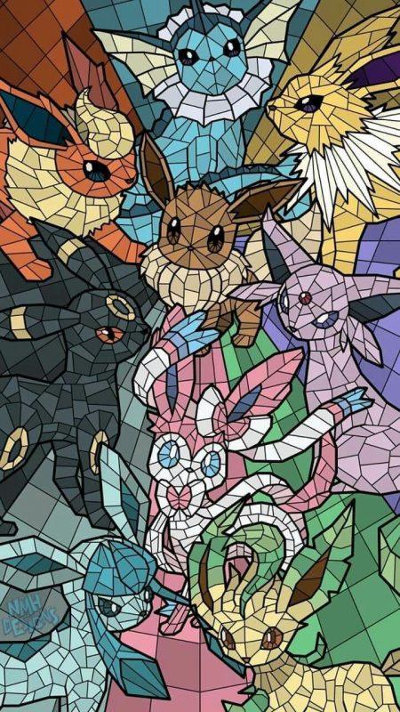 720X1280 Wallpapers Pokémon Manga en Ultra HD pour Ordinateur à Télécharger ID : 756464068646259246