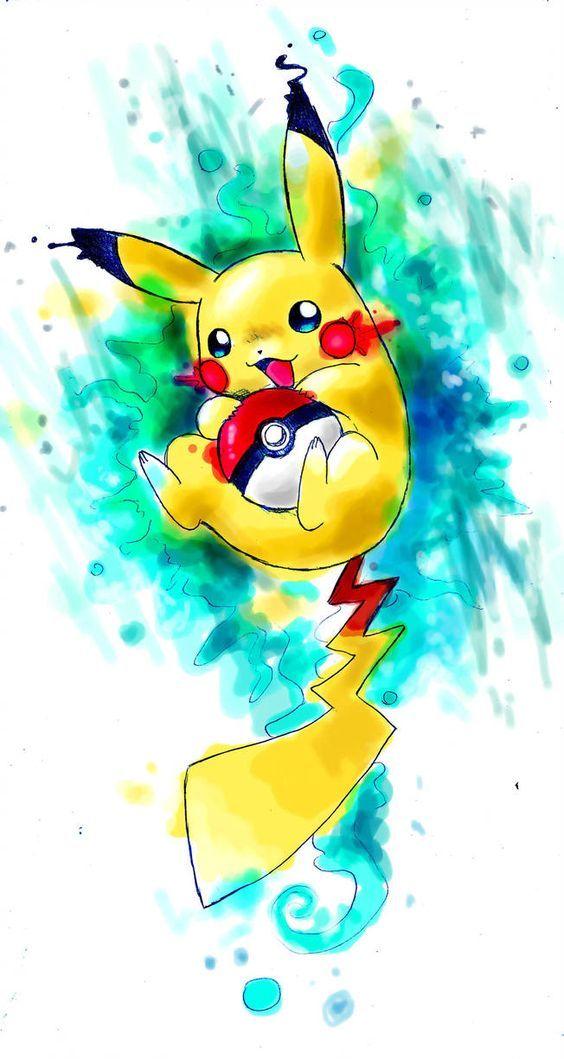 564X1059 Wallpapers Pokémon Poster Manga en 4K pour Smartphone à Télécharger Gratuitement ID : 720364902878863786