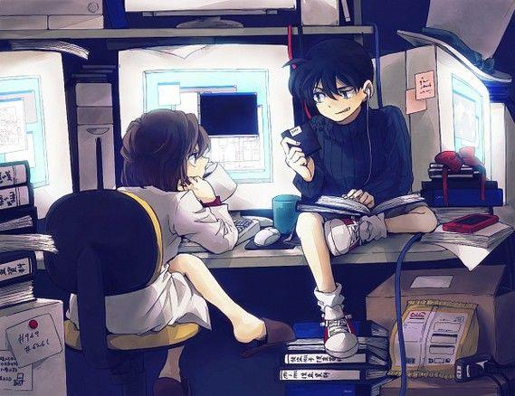 569X438 Arrière Plan Détective Conan Poster Manga en 1080p pour Phone 100% Gratuit ID : 848787860991276104