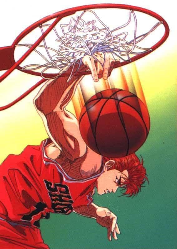 568X800 Fond Ecran Slam Dunk Anime en HD pour Phone 100% Gratuit ID : 649292471259558524