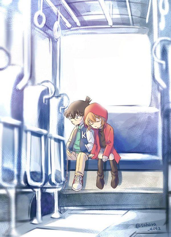 719X999 Image Détective Conan Manga en 4K pour Ordinateur Free Download ID : 16818198594238405
