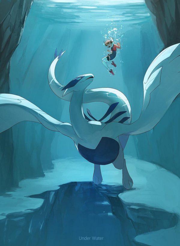 1099X1500 Wallpapers Pokémon Manga Bande Dessinée en 1080p pour Téléphone Free Download ID : 800655639985252311