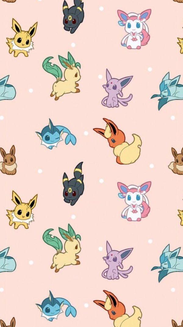 670X1192 Arrière Plan Pokémon Bande Dessinée en HD pour Mobile à Télécharger Gratuitement ID : 696721004837473039