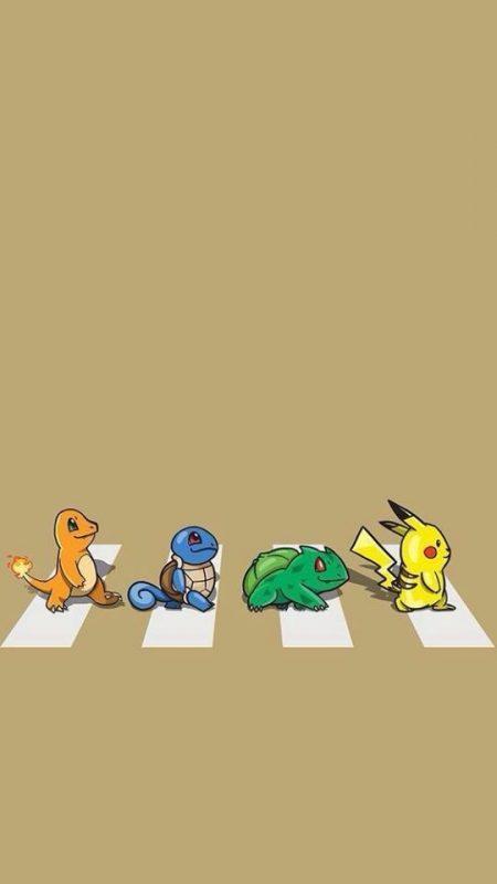540X960 Arrière Plan Pokémon Bande Dessinée en 8K pour Mobile à Télécharger Gratuitement ID : 695524736192003426