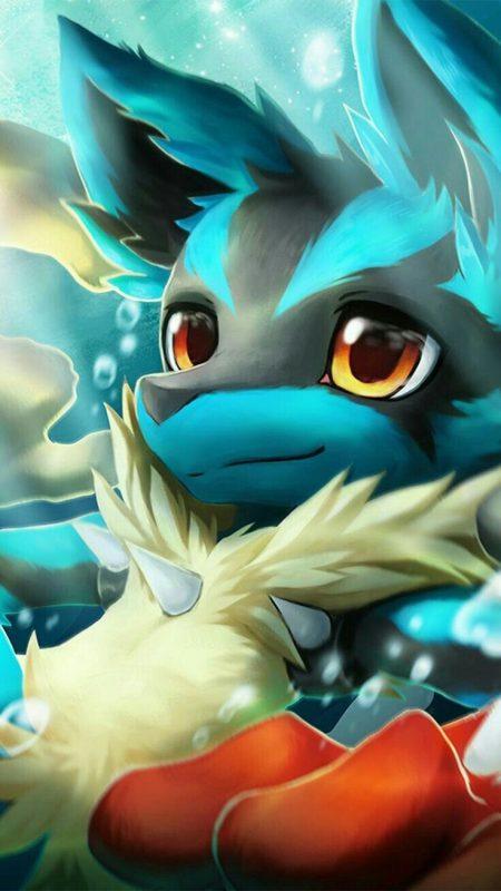 736X1309 Photo Pokémon Manga en Ultra HD pour Téléphone à Télécharger Gratuitement ID : 646970302708195344