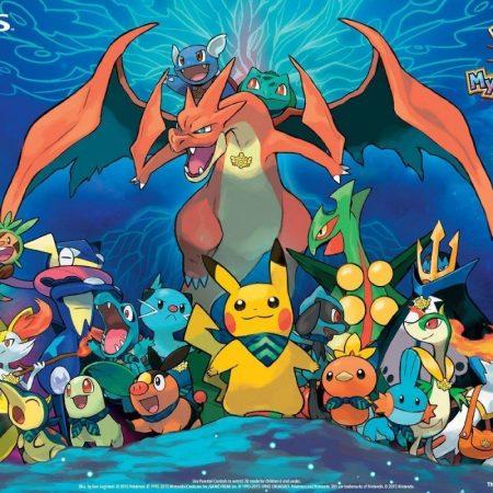 800X800 Arrière Plan Pokémon Manga Poster Manga en 1080p pour Mobile à Télécharger ID : 668854982150064689