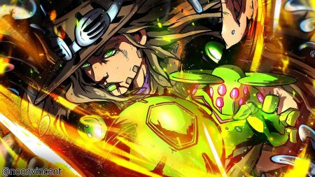 1920X1080 Arrière Plan JoJo's Bizarre Adventure Dessin Animé en Ultra HD pour PC Free Download ID : 219620919317664260 | Fond-Ecran-Manga.fr